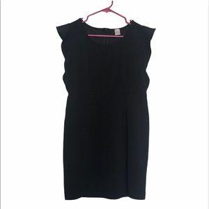 TWIK Black Dress